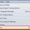 SQL 2016 Hosting UK – How to Hide system objects in Object Explorer on SQL Server Management Studio
