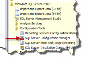 Easy Steps to recover SA password on Microsoft SQL Server 2008 R2