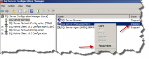 Easy Steps to recover SA password on Microsoft SQL Server 2008 R23